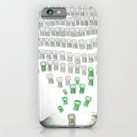 Great Job iPhone 6 Slim Case