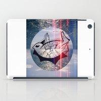 Bird's Eye iPad Case