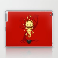 Dragon Tea Laptop & iPad Skin