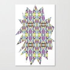 hhh Canvas Print