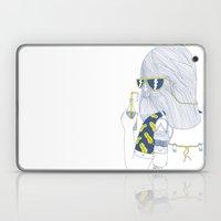 Summer Monster Laptop & iPad Skin