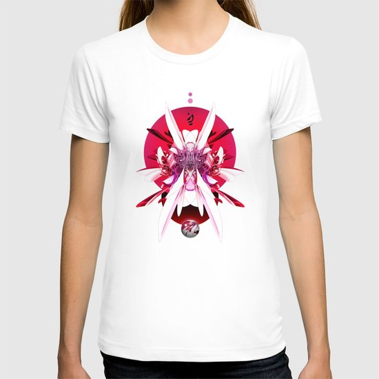 Another Photoshop Robot (Alternate Version) T-shirt