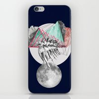 AMATIVE iPhone & iPod Skin