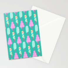 SUMMER SWEETS! SUMMER COLLECTION Stationery Cards