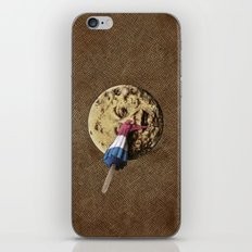 Summer Voyage iPhone & iPod Skin