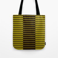 Quagga Zebras Play Piano… Tote Bag