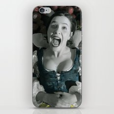 Snow White iPhone & iPod Skin
