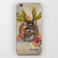 Animal Collection -- Oh … iPhone & iPod Skin