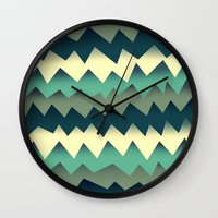 Boohoo! Wall Clock