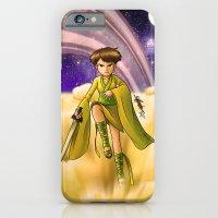 Saturn Princess (Revision) iPhone 6 Slim Case