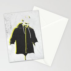 B.I.T.W. Stationery Cards