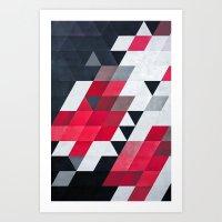cyrysse Art Print