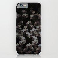 cwwb dyn gyn iPhone 6 Slim Case