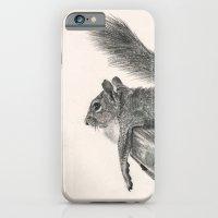 Monday Mood iPhone 6 Slim Case