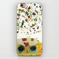 La~La~La~Candy! iPhone & iPod Skin