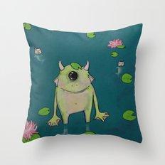 Webster Throw Pillow