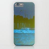 Santa Monica Pier. iPhone 6 Slim Case