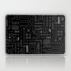 Babylon Laptop & iPad Skin
