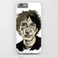 Neil Gaiman iPhone 6 Slim Case