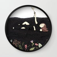 I'll Probably Survive Th… Wall Clock