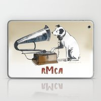 ANALOG Zine Laptop & iPad Skin