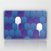 Abstract 16 Laptop & iPad Skin