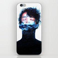 Stille Wasser Sind Tief iPhone & iPod Skin
