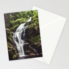 Wild Water Stationery Cards