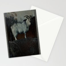 La Capra Stationery Cards