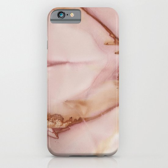 Inky 4 iPhone & iPod Case