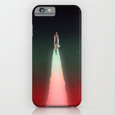 Space Launch iPhone 6 Slim Case