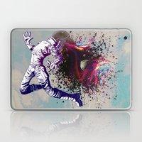 AstroExponential Laptop & iPad Skin