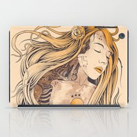 Sleeping Beauty iPad Case