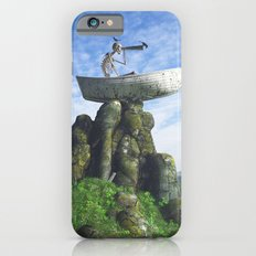 Marooned iPhone 6 Slim Case