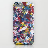 City Life iPhone 6 Slim Case