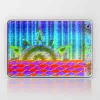 Sunrise On Bear Lake Laptop & iPad Skin