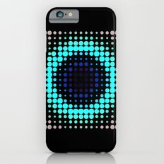 Breathing bullseye in Red Slim Case iPhone 6s