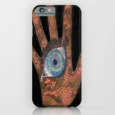 It's in our Hands iPhone 6 Slim Case