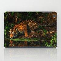 The Royal Bengal Tiger ( iPad Case