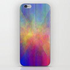 HAZY STAR iPhone & iPod Skin