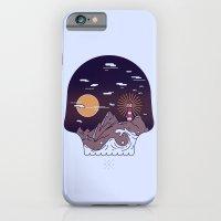 Skull Pier iPhone 6 Slim Case