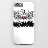 The Sign of Jonah iPhone 6 Slim Case
