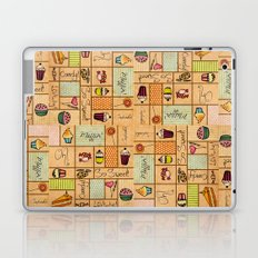 Sweet Things! Laptop & iPad Skin