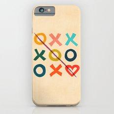 Xoxo Love iPhone 6 Slim Case