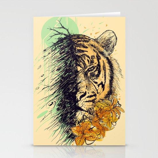 Fade Stationery Card
