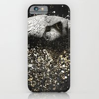 iPhone & iPod Case featuring Overthink by FalexanderArt