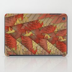 Shattered Again iPad Case