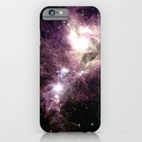 iPhone & iPod Case featuring Creation by undertow