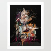 After Hour Art Print