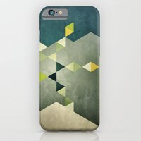 Shape_01 iPhone 6 Slim Case